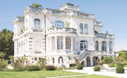 Le chateau mader un super lieu pour votre mariage