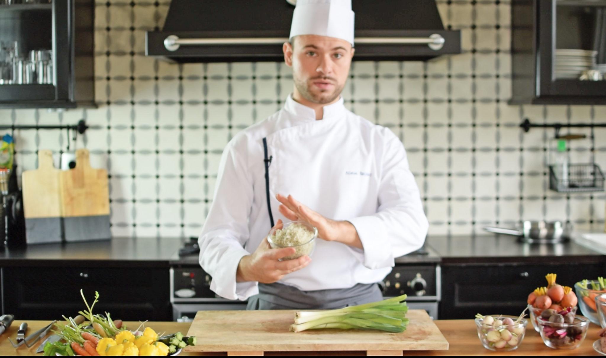Carte Cadeau Chef A domicile sur le Bassin d Arcachon et Bordeaux